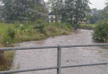 Hochwasserschutz Moosbach-Waasen Bild 2