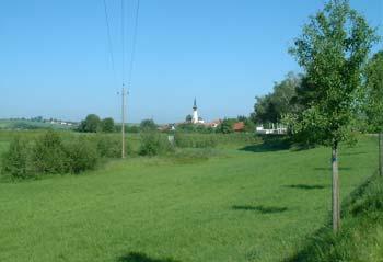 Rueckhaltebecken Englhamerbach Bild 2