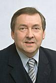 Obmann WV Ache Franz Weinberger